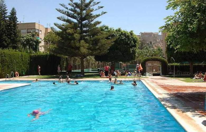 La Najarra - Pool - 3