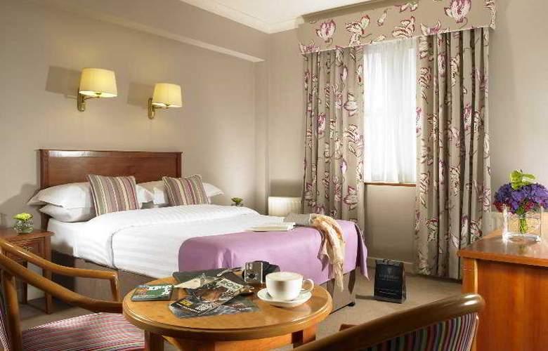 Ashling Hotel - Room - 5