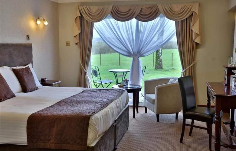 Best Western Dryfesdale - Room - 328
