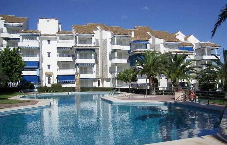 Fuentesol - Hotel - 0
