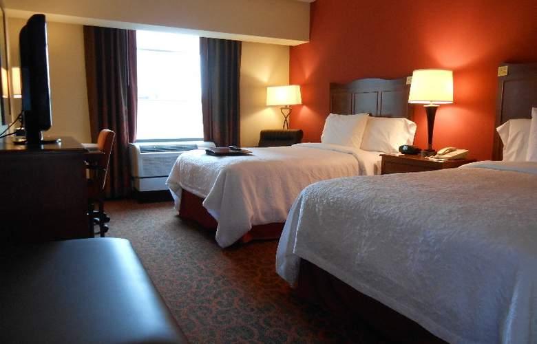 Hampton Inn Center City - Room - 4