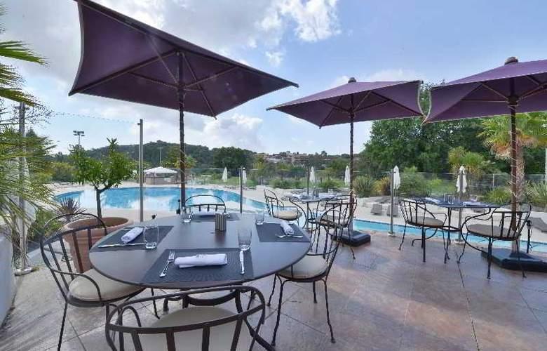 Beachcomber French Riviera - Restaurant - 4