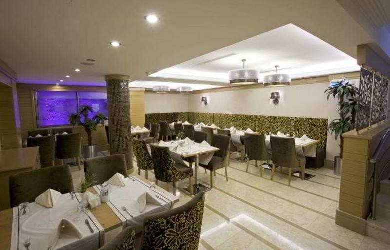 Mirilayon Hotel - Restaurant - 7