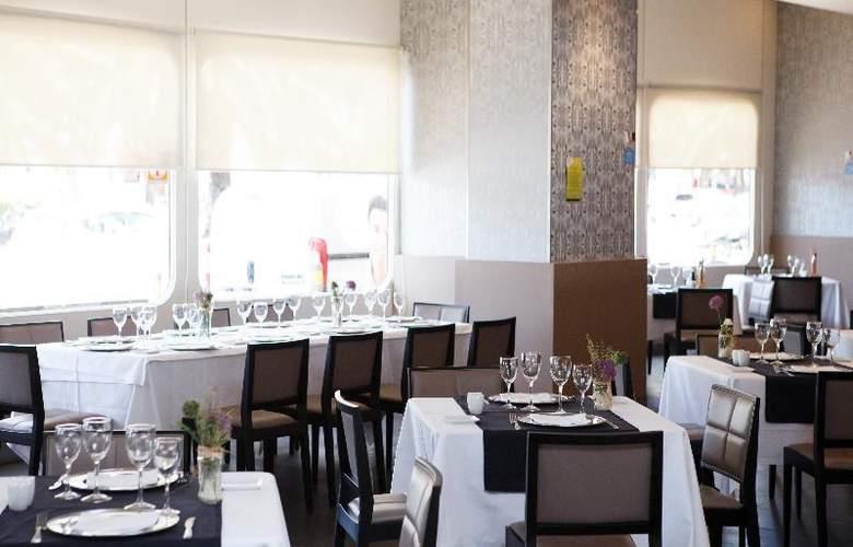 Expo Valencia - Restaurant - 62