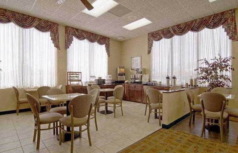 Best Western Inn & Suites - Monroe - Hotel - 4