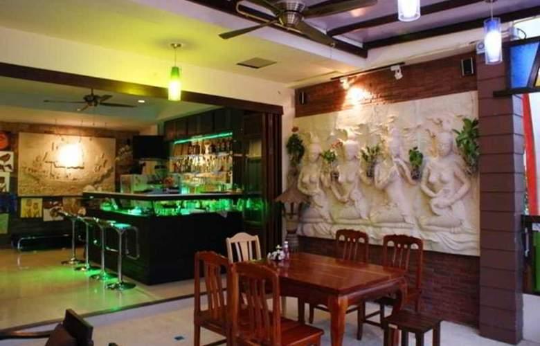 Athome Hotel - Bar - 7