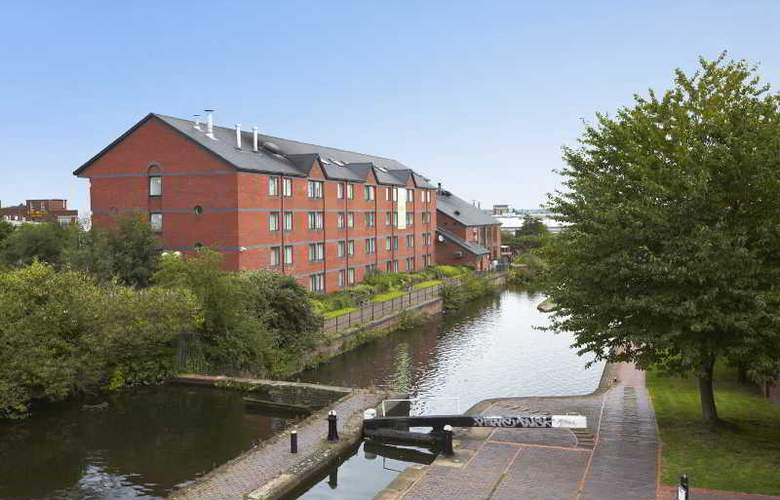 Campanile Birmingham-Central East - Hotel - 12