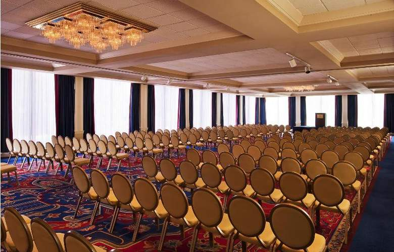 Radisson Hotel Baltimore Downtown-Inner Harbor - Conference - 4