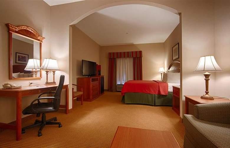 Best Western Seminole Inn & Suites - Room - 24