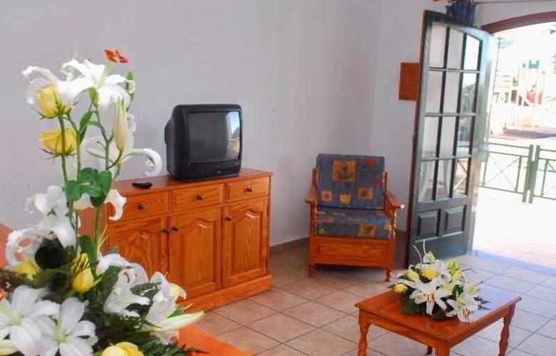 San Marcial - Room - 1