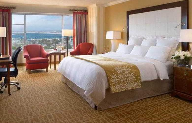 Monterey Marriott - Room - 11