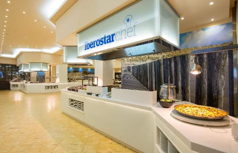 Iberostar Isla Canela - Restaurant - 22
