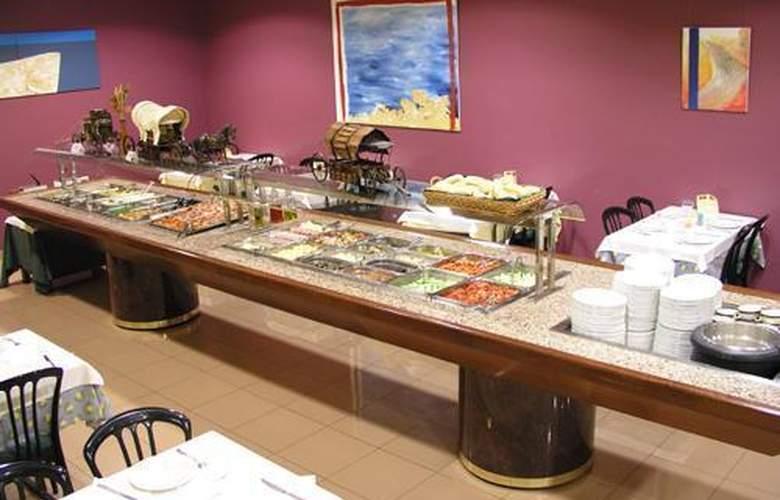 Athene Neos - Restaurant - 10