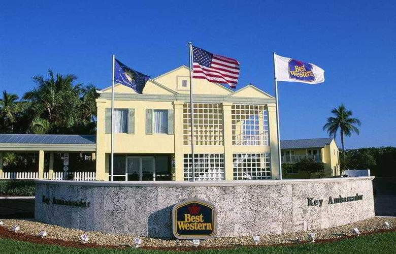 Best Western Key Ambassador Resort Inn - Hotel - 14