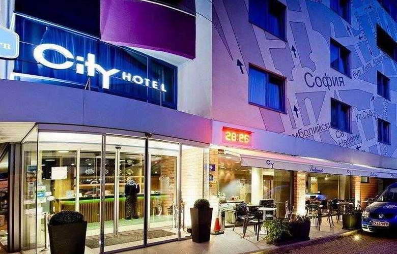Best Western Premier Collection City Sofia - Hotel - 7