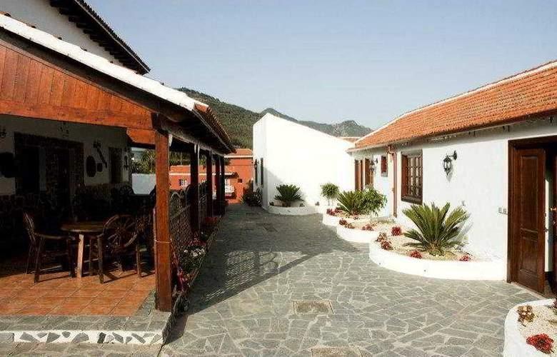 Finca la Hacienda Rural Hotel - General - 2