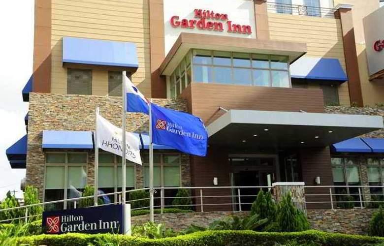 Hilton Garden Inn Panama - Hotel - 0