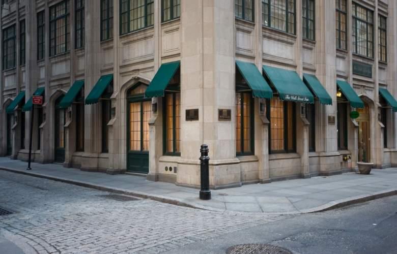The Wall Street Inn - Hotel - 0