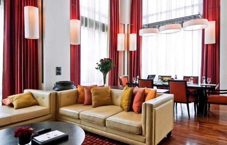 VIE Hotel Bangkok - MGallery Collection - Hotel - 75