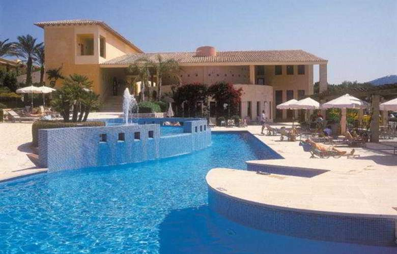 Sentido Pula Suites Boutique Resort - Pool - 4