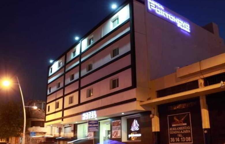 Portonovo Plaza Guadalajara - Hotel - 5