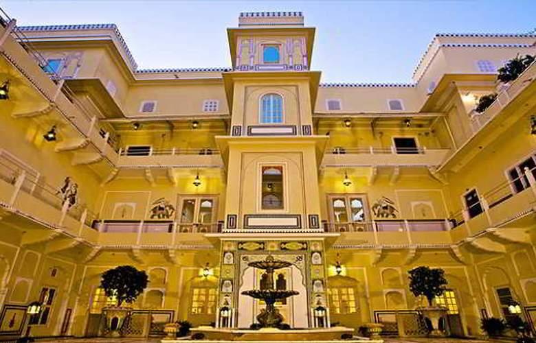 The Raj Palace - Hotel - 11