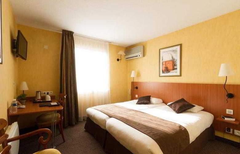 Best Western Athenee - Hotel - 21