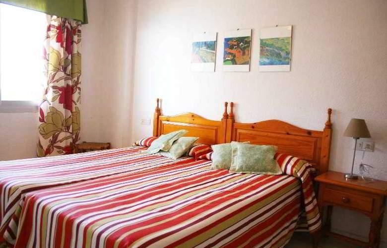 Esmeralda Apartamentos - Room - 10