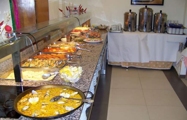 Mayna - Restaurant - 11