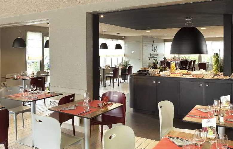 Campanile Toulouse Purpan - Restaurant - 8