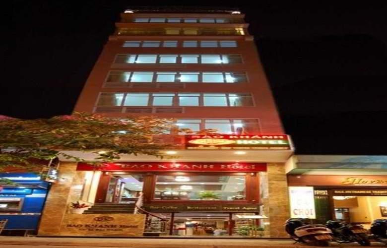 Bao Khanh - Hotel - 0