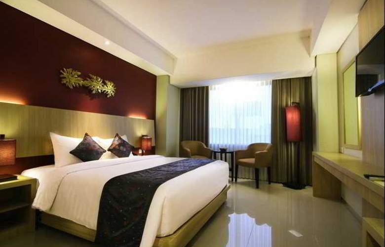 The Kana Kuta Hotel - Room - 15