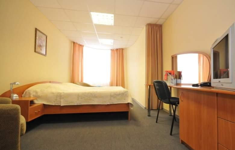 City Hotel - Room - 15