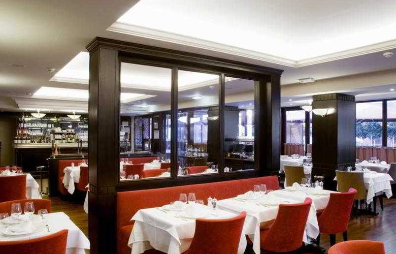 Holiday Inn Mulhouse - Restaurant - 6