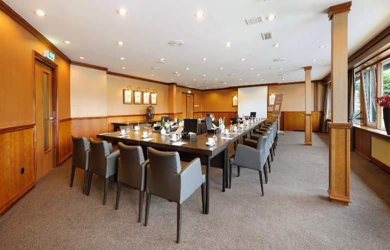 Van der Valk Hotel Volendam - Conference - 47