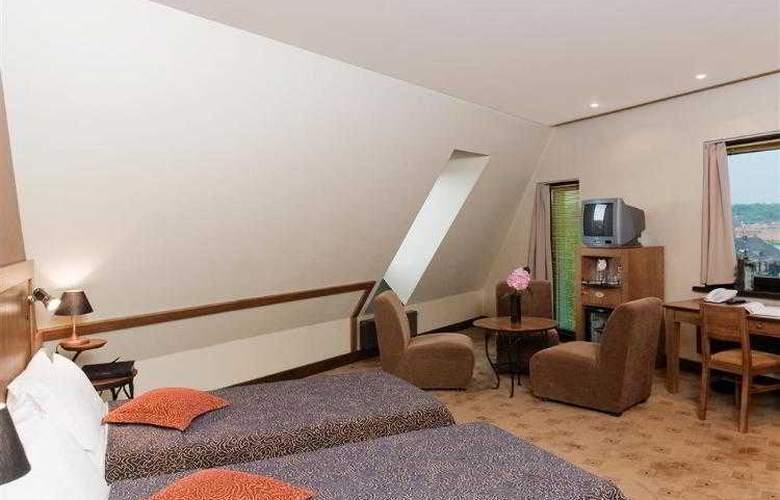 Best Western Hotel Santakos - Hotel - 25