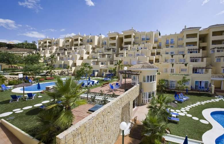 Checkin Colina del Paraiso - Hotel - 0