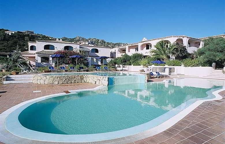 Relais Colonna - Pool - 2