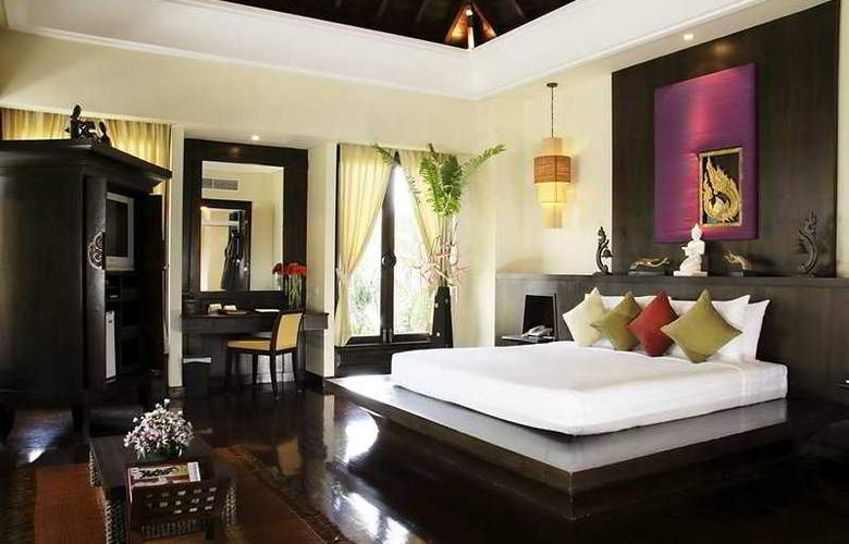 Bundarika Villa, Phuket - Room - 5