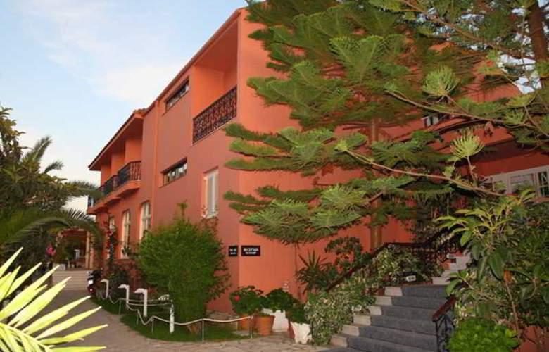 Athos - Hotel - 9