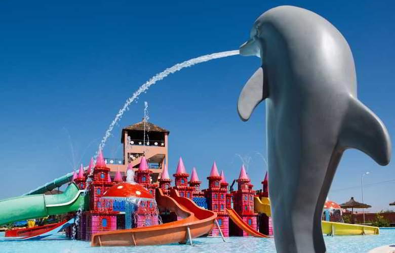 Labranda Aqua Fun - Pool - 19