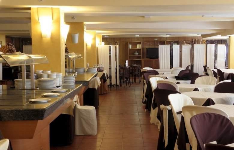 Montblanc - Restaurant - 14