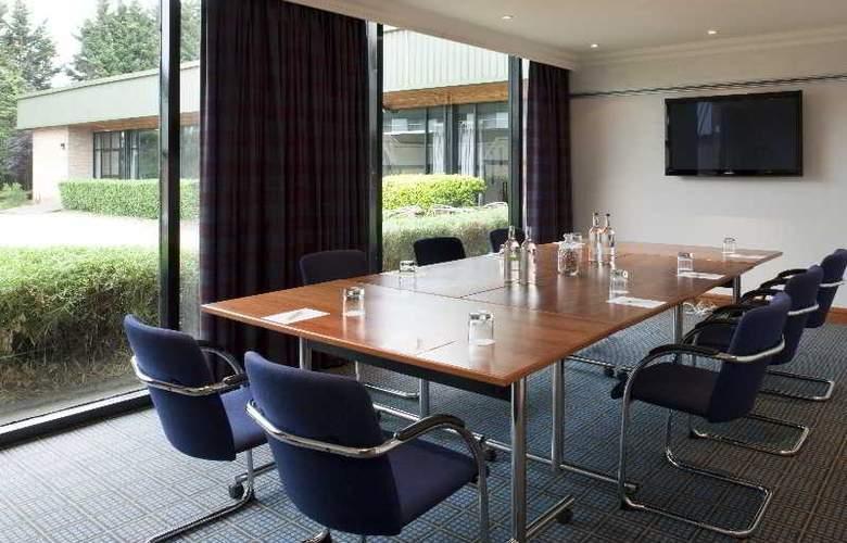 Holiday Inn Filton Bristol - Conference - 13