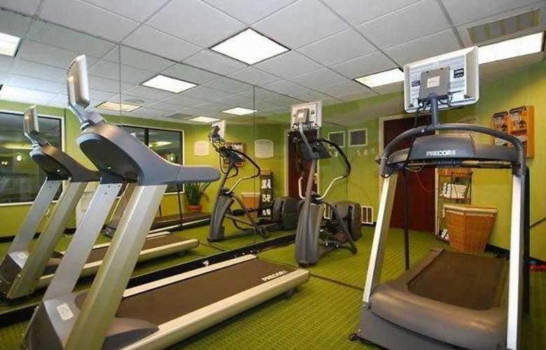 Quality Inn Boston-Revere - Hotel - 12