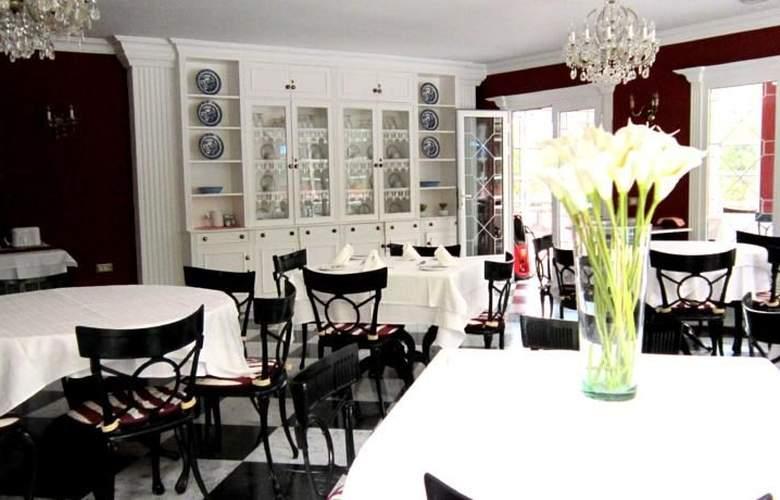 Don Candido - Restaurant - 3