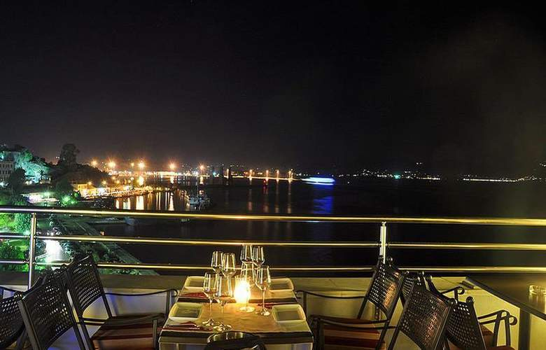 City Marina Hotel - Restaurant - 4