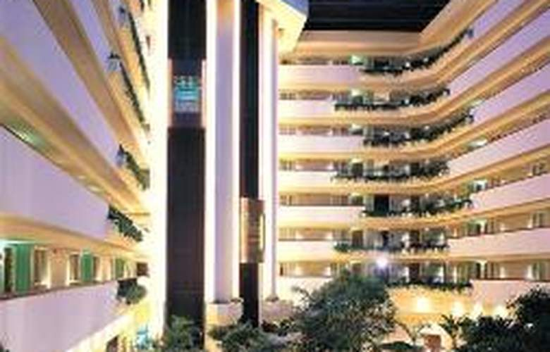 Embassy Suites Montgomery - Hotel & Conference - General - 2