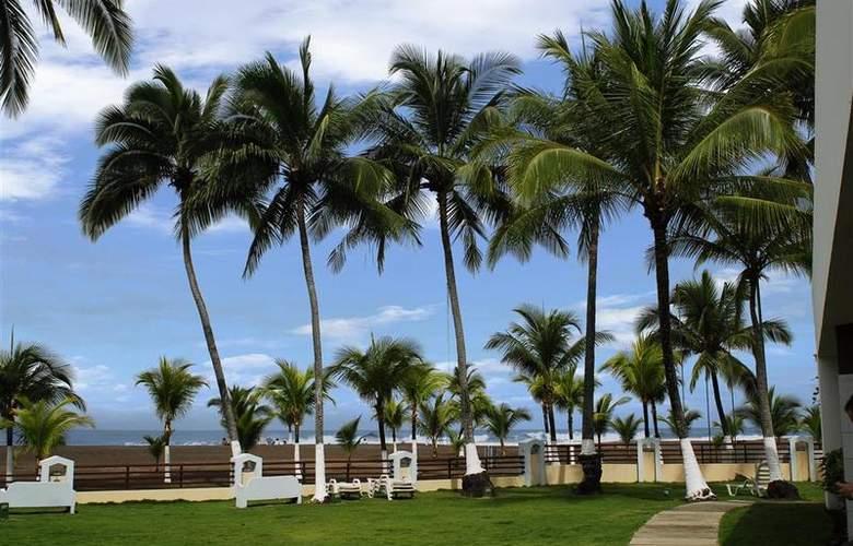 Best Western Jaco Beach Resort - Beach - 52