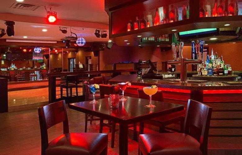 Best Western Newport Inn - Hotel - 52