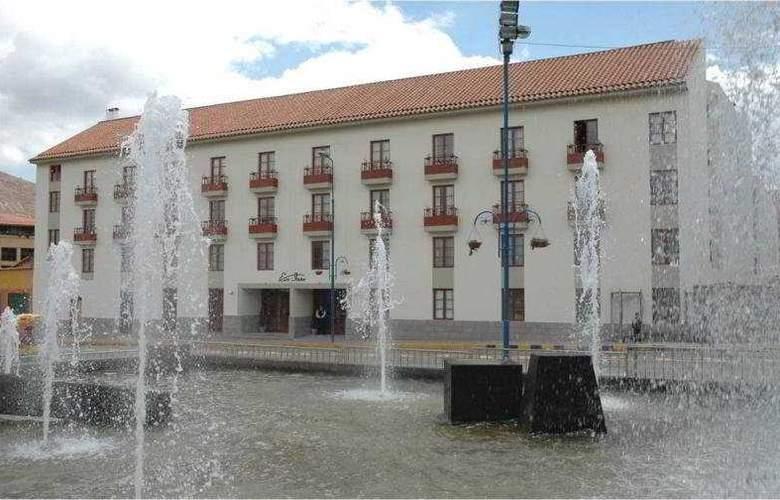 Xima Cusco - Hotel - 0